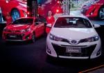 Presentacion del nuevo Toyota Yaris 2