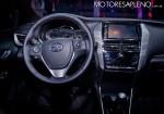 Presentacion del nuevo Toyota Yaris 3