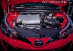 Presentacion del nuevo Toyota Yaris 4