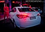 Presentacion del nuevo Toyota Yaris 6