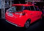 Presentacion del nuevo Toyota Yaris 8