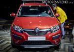 Renault lanza la serie limitada Sandero Stepway Volcom 3