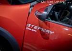 Renault lanza la serie limitada Sandero Stepway Volcom 4