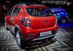 Renault lanza la serie limitada Sandero Stepway Volcom 5