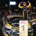 STC2000 - Callejero de Santa Fe 2018 - Carrera Nocturna - Leonel Pernia - Renault Fluence