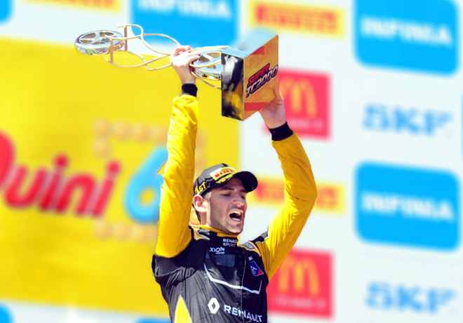 Super TC2000 en Termas de Río Hondo – Carrera: Ardusso copó el fin de semana.
