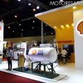Shell presento un nuevo lubricante de uso intensivo en Expo Transporte 2018