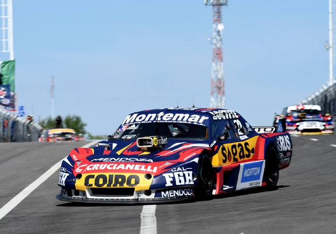 TC - La Pedrera 2018 - Julian Santero - Dodge
