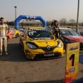 TC2000 - Alta Gracia - Cordoba 2018 - 100 Millas - Carrera Clasificatoria - Santiago Mallo - Rodrigo Lugon - Marcelo Ciarrocchi