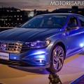 VW Argentina presento el Nuevo Vento 2