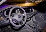 VW Argentina presento el Nuevo Vento 4