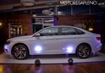 VW Argentina presento el Nuevo Vento 5