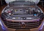 VW Argentina presento el Nuevo Vento 6