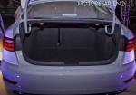 VW Argentina presento el Nuevo Vento 7