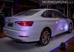 VW Argentina presento el Nuevo Vento 8