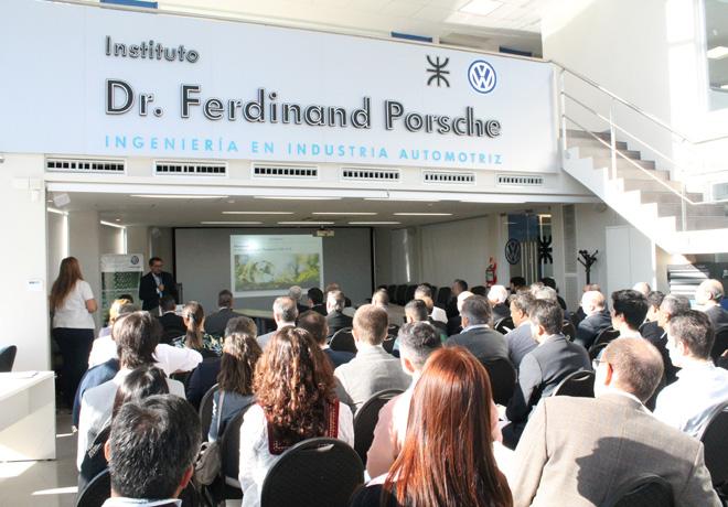 VW Argentina realizó el 5to Workshop de Sustentabilidad en Relaciones con Proveedores 2