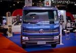 VW Camiones y Buses presenta toda su gama en Expo Transporte 2018 2