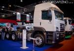 VW Camiones y Buses presenta toda su gama en Expo Transporte 2018 3
