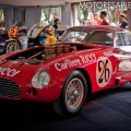 Autoclasica 2018 - Best of Show - Autos - Ferrari modelo 340-375 MM de 1953