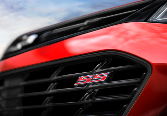 Chevrolet Cruze Sport6 SS Concept Car