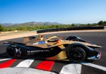 DS Techeetah - DS E-Tense FE 19