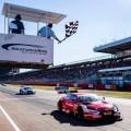 DTM - Hockenheim 2018 - Carrera 1 - Rene Rast - Audi RS 5 DTM