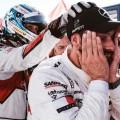 DTM - Hockenheim 2018 - Carrera 2 - Rene Rast - Gary Paffett