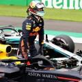 F1 - Mexico 2018 - Clasificacion - Daniel Ricciardo - RedBull