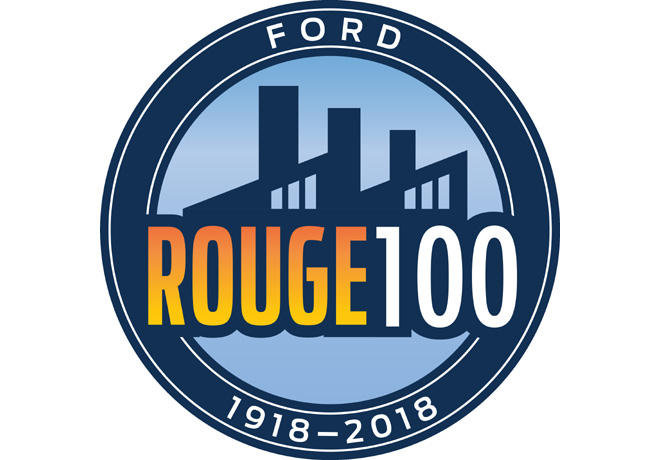 Ford - Rouge 100