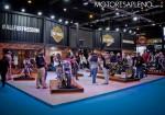 Harley-Davidson en el Salon Moto 2018 1