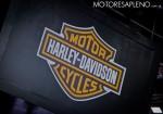 Harley-Davidson en el Salon Moto 2018 2