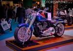 Harley-Davidson en el Salon Moto 2018 3