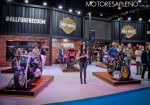 Harley-Davidson en el Salon Moto 2018 4