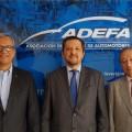 Hernan Vazquez es el nuevo presidente de ADEFA
