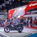 Honda Motor de Argentina en el Salon Moto 2018 2