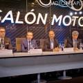 Inauguracion Salon Moto 2018
