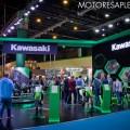 Kawasaki en el Salon Moto 2018 2