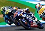 Moto3 - Chang - Tailandia 2018 - Fabio Di Giannantonio - Honda