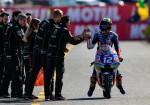Moto3 - Motegi 2018 - Marco Bezzecchi - KTM