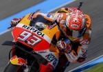 MotoGP - Chang - Tailandia 2018 - Marc Marquez - Honda