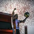 MotoGP - Motegi 2018 - Marc Marquez - Campeon