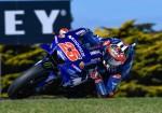 MotoGP - Phillip Island 2018 - Maverick Vinales - Yamaha
