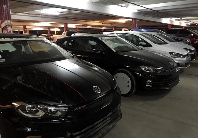 Narvaez Superbid - Subasta de autos 1