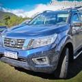 Nissan - Presentacion Nueva Frontier 1