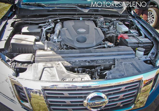 Nissan - Presentacion Nueva Frontier 2