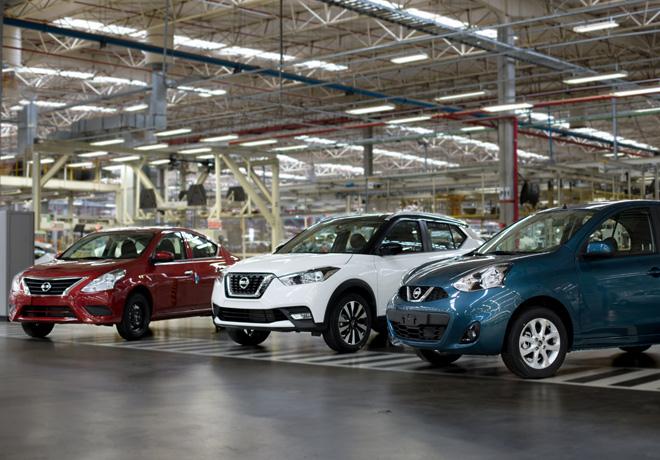 Nissan cumple 18 anios en Brasil y consolida su presencia en el mercado latinoamericano