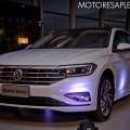 Nuevo Volkswagen Vento 2019
