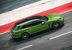 Porsche Panamera GTS Sport Turismo 1