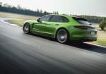 Porsche Panamera GTS Sport Turismo 2