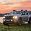 Renault Duster Oroch 4x4 1